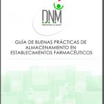 DNM - Guia de BPA en Est Fmc 2014