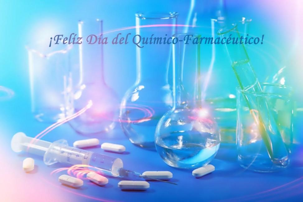 Dia del Profesional Químico Farmacéutico