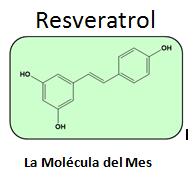 Resveratrol- molecula 062016