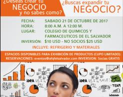 INVITACION- Primera Jornada de Emprendedurismo