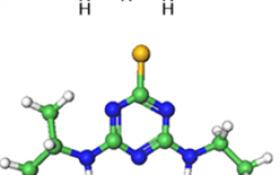 Atrazina- La Molécula del Mes