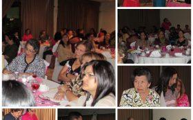 Celebracion del Dia de la Mujer y Conferencia