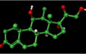 Molécula del Mes- CORTISOL