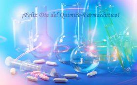 4 de Julio- Dia del Profesional Químico Farmacéutico