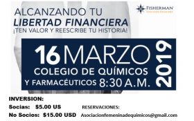 ALCANZANDO TU LIBERTAD FINANCIERA