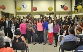 Concierto Orquesta Sinfónica Juvenil (OSJ)