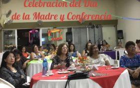 Celebración del Día de la Madre y Conferencia