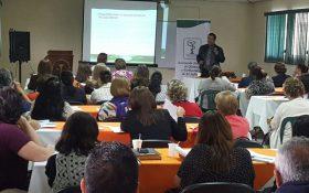 Primera Jornada de Formación sobre Registro Sanitario