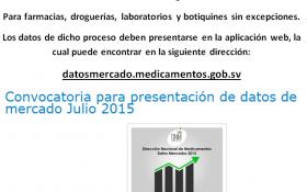 Recordatario:  DNM- Proceso de Captura de Datos