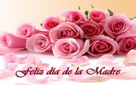 A nuestras socias y colegas: Feliz dia de la Madre!