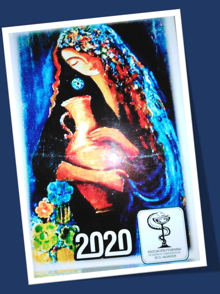 AGENDA AFQF 2020